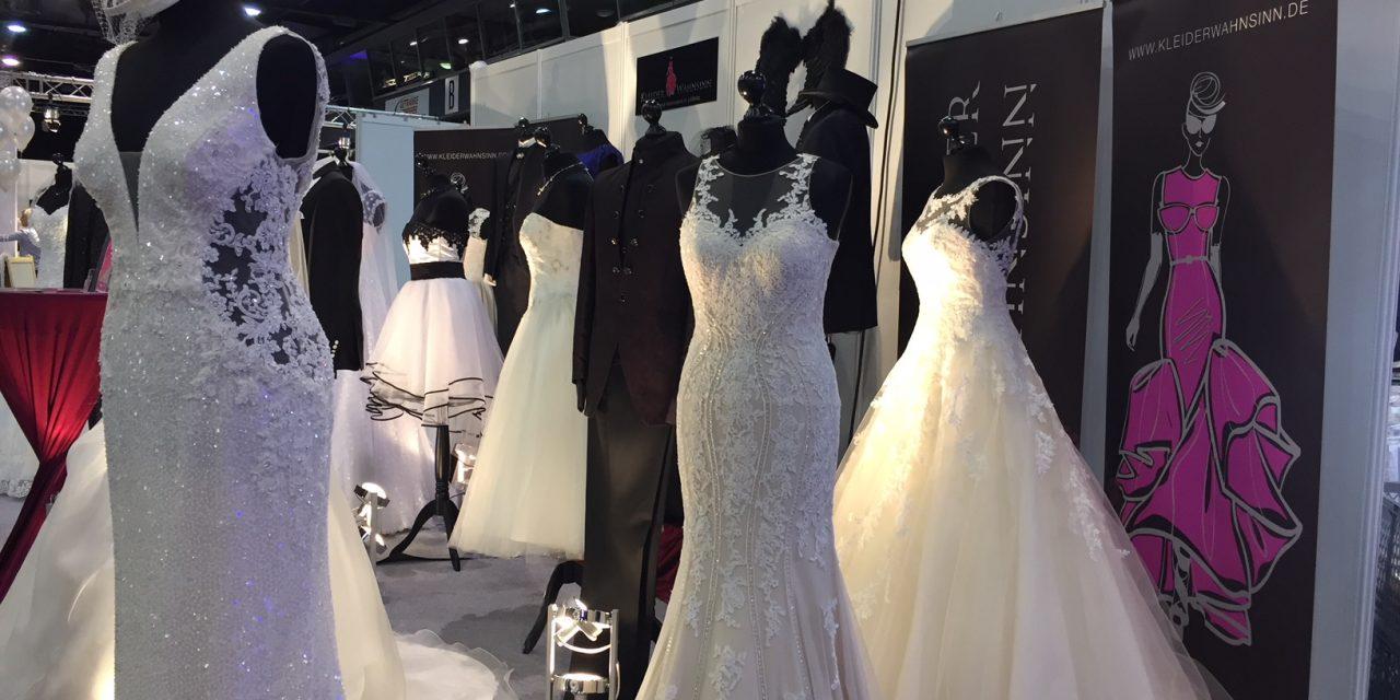 Rückblick zur Hochzeitsmesse Chemnitz  2018