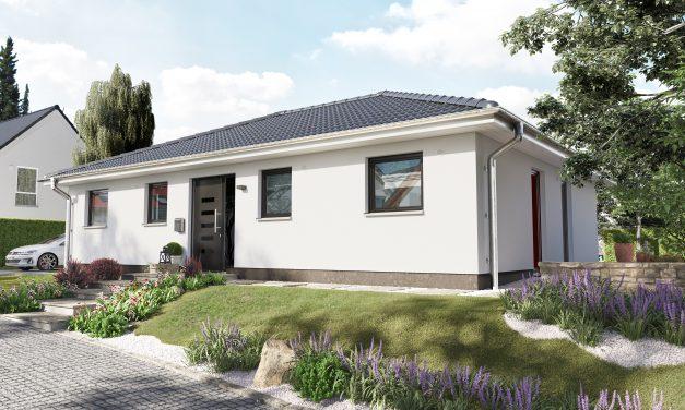 Hausbesichtigung Bungalow 110 in Niederschöna am 25.08.2019