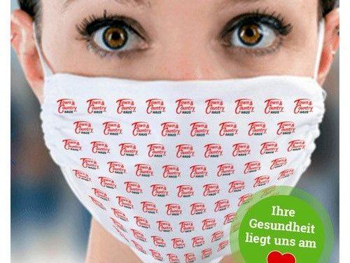 Einschränkungen wegen des Corona-Virus