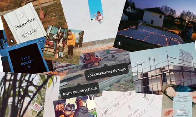 Der Baublog: stressfrei Bauen mit Vollkasko-Massivhaus