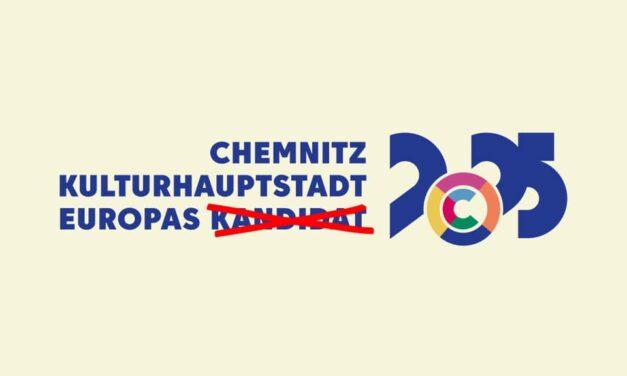 Chemnitz – Kulturhauptstadt 2025
