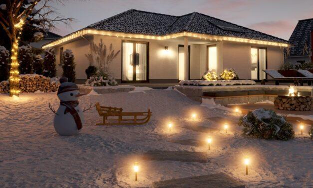 Haus des Monats Dezember: Der Winkelbungalow 108
