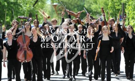 Die Chemnitzer Mozartkinder