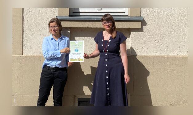 Town & Country Stiftungspreis für den Familienverein für Groß und Klein e.V.