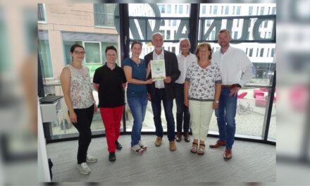 Town & Country Stiftungspreis für die Kinder- und Jugendstiftung Johanneum